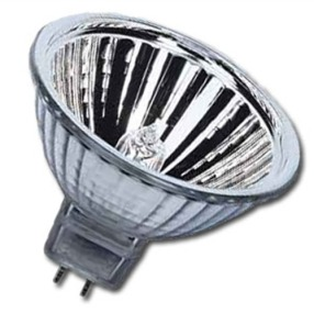 Low Voltage Halogen Bulb