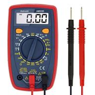Multimeter - Electricians Tools