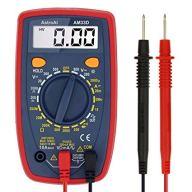Multimeter - Electricians Tools